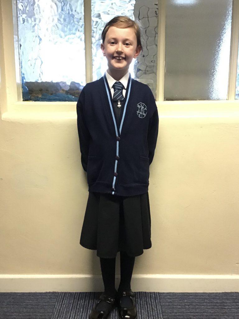 School Uniform – Holy Name Catholic Primary School